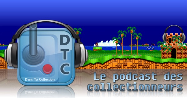 DTC - Dans Ta Collection