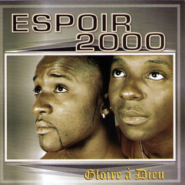 ESPOIR TÉLÉCHARGER GENERATION ALBUM CONSCIENTE 2000