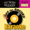 Stand up for Love (In the Style of Destiny's Child) [Karaoke Version] - Off the Record Karaoke