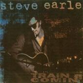 Steve Earle - Hometown Blues