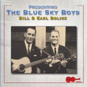 The Blue Sky Boys - Who's Gonna Shoe Your Pretty Little Feet