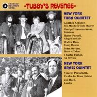 Tubby's Revenge
