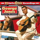 George Jones - Hold Everything (Till I Get Home)