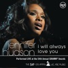 I Will Always Love You Live At the 54th Annual Grammy Awards Single