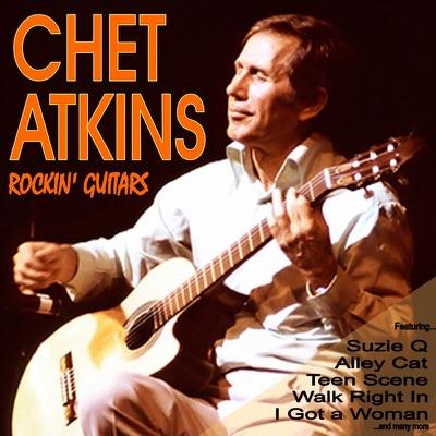 Rockin' Guitars - Chet Atkins
