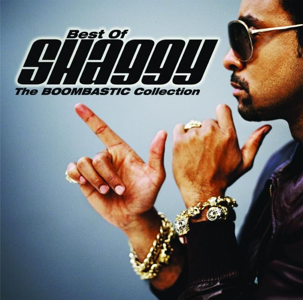 It Wasn't Me (feat. Ricardo Ducent) - Shaggy song image