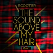 The Sound Above My Hair - EP