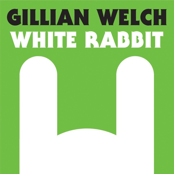 White Rabbit (Live on Fresh Air) - Single