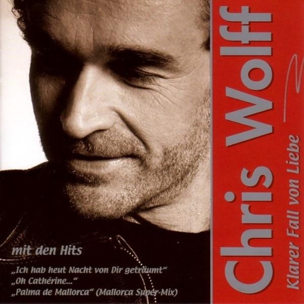 Chris Wolff mit Palma de Mallorca