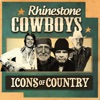 Rhinestone Cowboys - Icons of Country