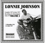 Lonnie Johnston - Rocks In My Bed