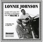 Lonnie Johnston - In Love Again