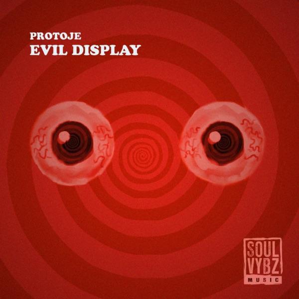 Evil Display - Single