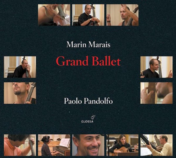 Marais: Grand Ballet