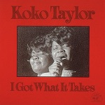 Koko Taylor - Be What You Want to Be