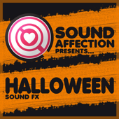 A Haunted Halloween: Spooky, Scary, Ghost & Zombie Sound FX