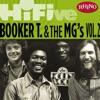 Rhino Hi Five Booker T The MG s Vol 2 EP
