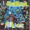 ATLiens Cover Art