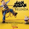 Juan Magán - Te Voy a Esperar (feat. Belinda) portada