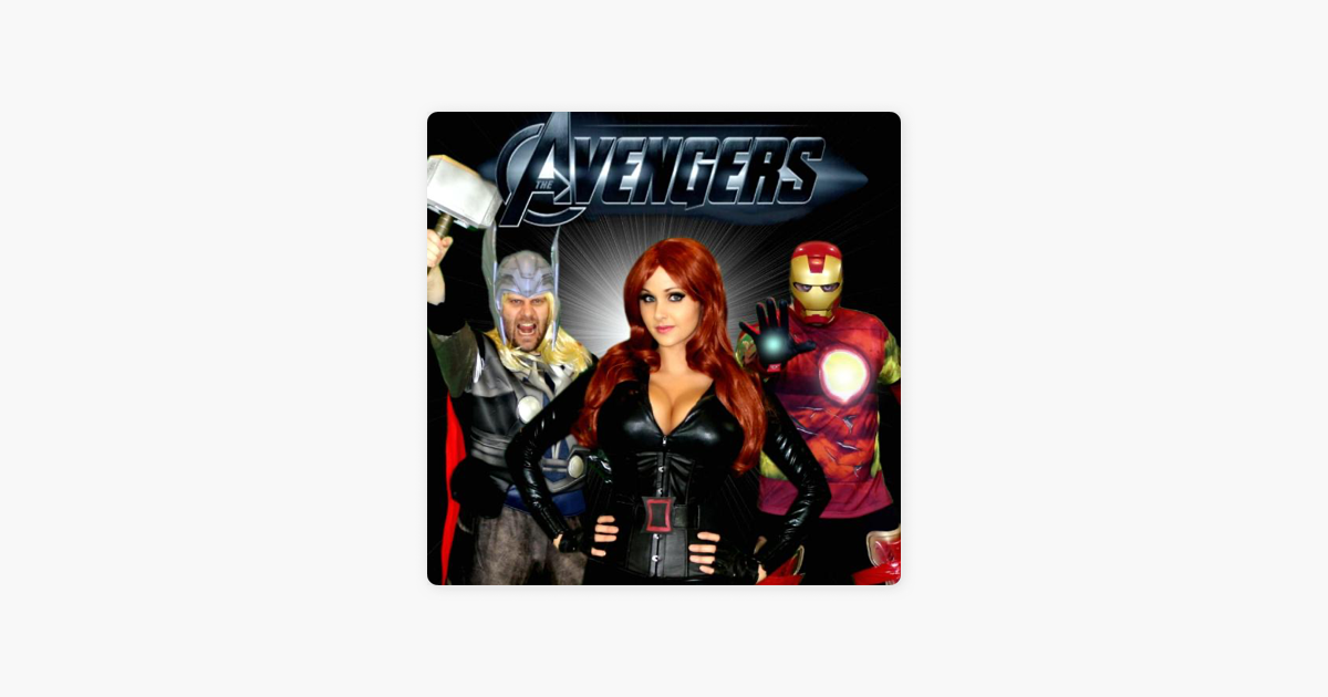 Avengers Assemble Soundtrack Parody Thor Iron Man Hulk Captain America  Song What Makes You Beautiful Parody - Single by Screen Team on iTunes