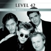 The Silver Collection: Level 42, Level 42