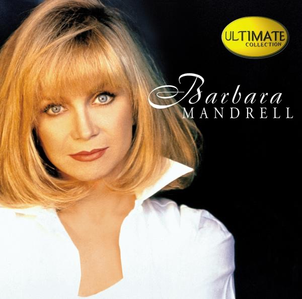 Barbara Mandrell - In Times Like These