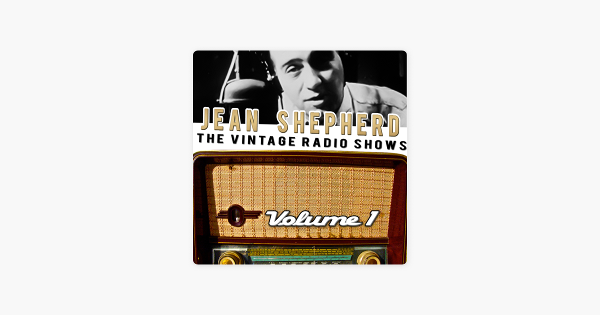 vintage-radio-show