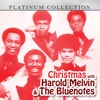 Christmas with Harold Melvin The Bluenotes