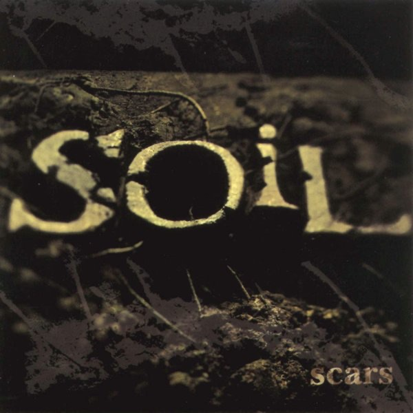 Soil - Halo