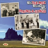 The String-A-Longs - Brass Buttons