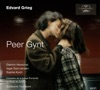 Grieg: Peer Gynt (Music with Orchestra) ジャケット写真