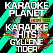 Sommartider (Karaoke Version With Background Vocals) [Originally Performed By Gyllene Tider]