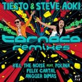 Tornado (Remixes) - Single
