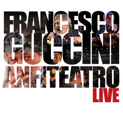 Anfiteatro Live - Francesco Guccini