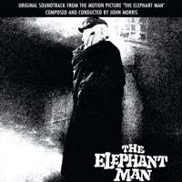 The Elephant Man - Official Soundtrack