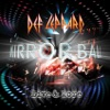 Mirror Ball: Live & More (Deluxe Version), Def Leppard