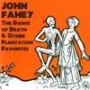The Dance of Death & Other Plantation Favorites (Remastered) ジャケット写真