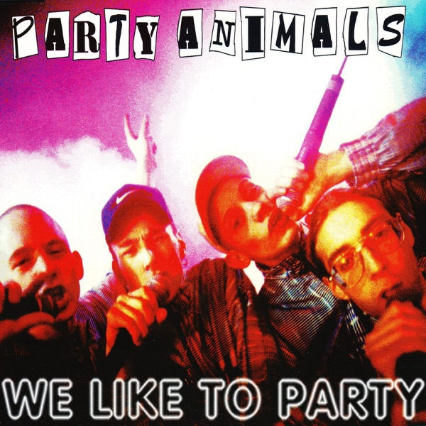 Party Animals mit Used & Abused (Dominion '97 Remix)