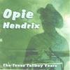 Opie Hendrix-Way Of The Buffalo