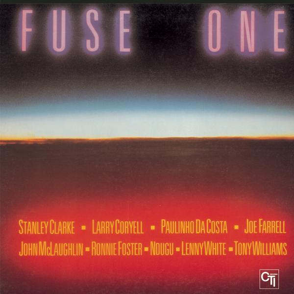 Fuse One - Grand Prix