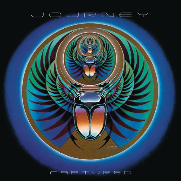 Journey - Wheel In the Sky (Live)