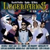 Legendarios - Rap & Regaetton, Vol. 1, Dyablo, C-4, Mexicano 777, Nicky Jam & Lito y Polaco