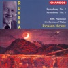 Rubbra: Symphonies Nos. 2 and 6, Richard Hickox & The BBC National Orchestra of Wales