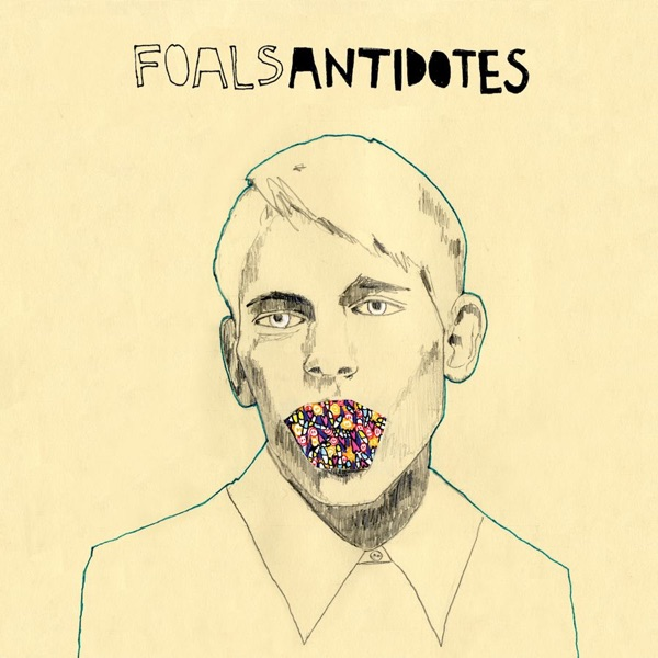 Antidotes (Bonus Track Version)