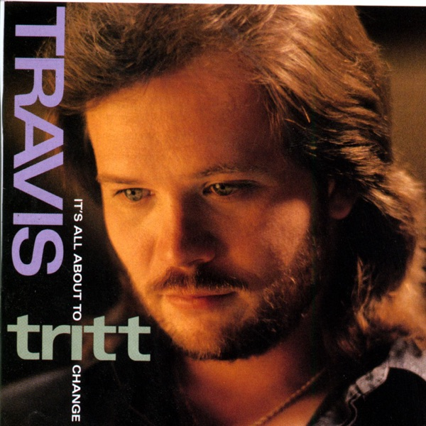 Travis Tritt - Here's A Quarter (Call Someone W