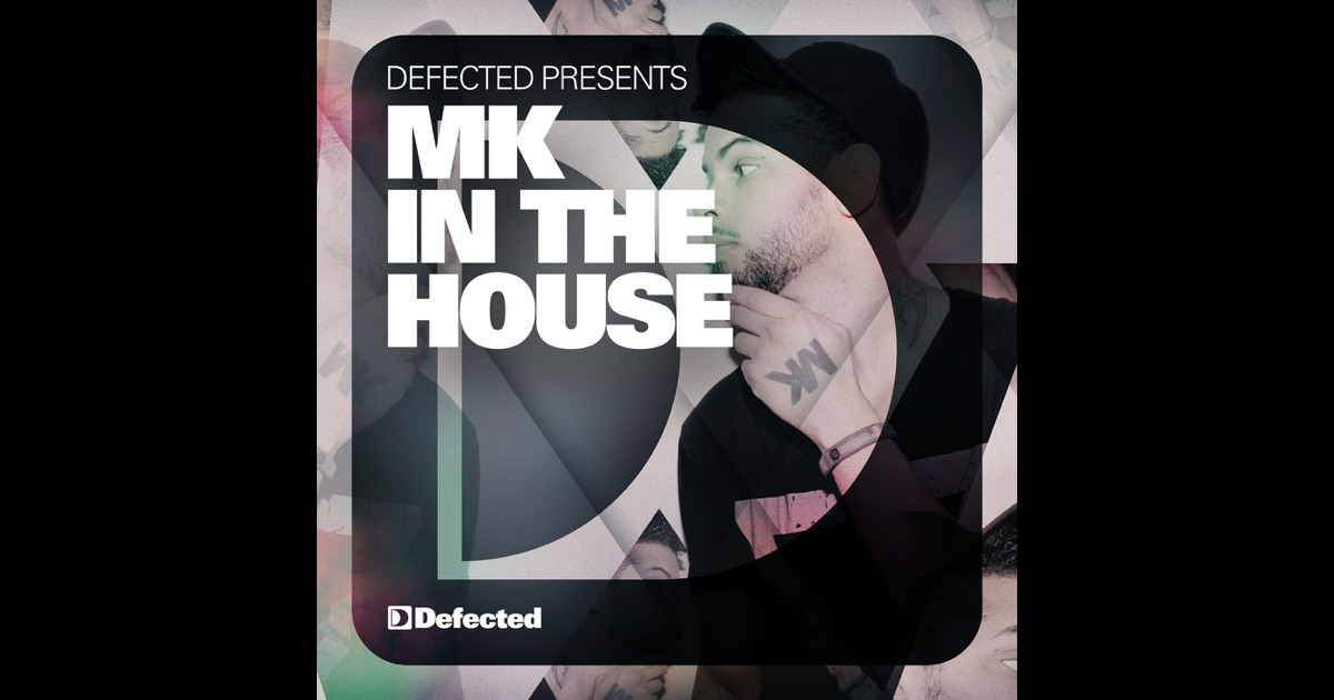 Various - Defected In The House - Ibiza 2013