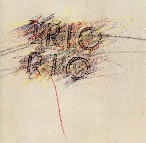 Trio Rio mit New York-Rio-Tokyo
