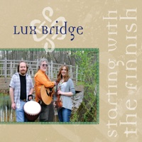 Starting With the Finnish by Lux Bridge on Apple Music