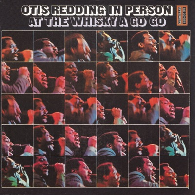 In Person At the Whisky a Go Go (Live) - Otis Redding