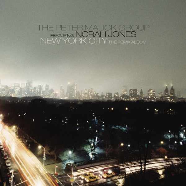 New York City - The Remix Album (feat. Norah Jones)